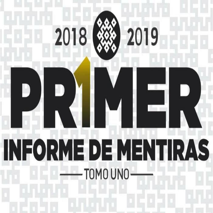 """PRI presentará """"Informe de Mentiras"""", un análisis del primer año de gobierno estatal: Marlon Ramírez"""