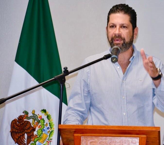 No permitiremos que quienes están en el poder, pretendan controlar a los partidos políticos: Fernando Kuri