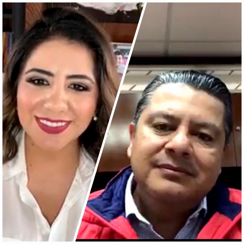 El gobierno de MORENA en Veracruz es un desastre, defraudaron la esperanza de los veracruzanos: Marlon Ramírez