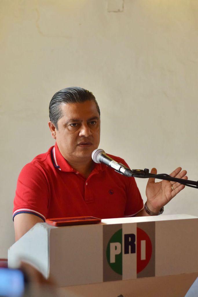 Gobierno de Morena perderá la elección el 6 de junio: Marlon Ramírez